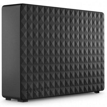 """Зовнішній жорсткий диск 3.5"""" 4TB Seagate (STEB4000200)"""