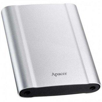 """Зовнішній жорсткий диск 2.5"""" 2TB Apacer (AP2TBAC730S-1)"""