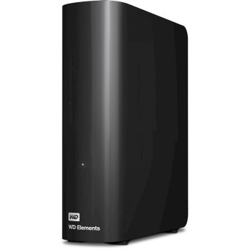"""Внешний жесткий диск 3.5"""" 14TB Western Digital (WDBWLG0140HBK-EESN)"""