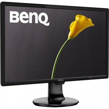 Монитор BENQ GL2460BH Black