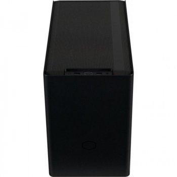 Корпус CoolerMaster MasterBox NR200P Black (MCB-NR200P-KGNN-S00)