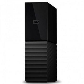 "Внешний жесткий диск 3.5"" 3TB Western Digital (WDBBGB0030HBK-EESN)"