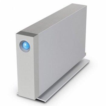 """Зовнішній жорсткий диск 3.5"""" 10TB LaCie (STFY10000400)"""