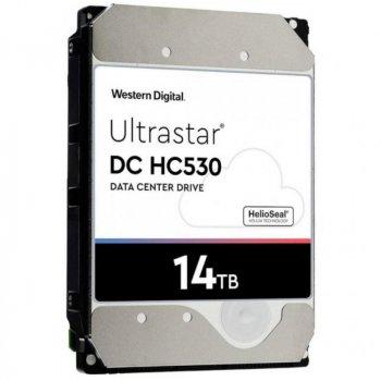 """Жорсткий диск для сервера 3.5"""" 14TB WD (WUH721414ALE6L4)"""