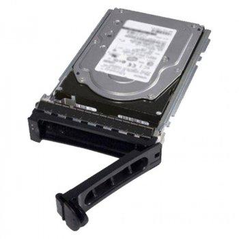 Жорсткий диск для сервера Dell 1TB 7.2 K RPM SATA 6Gbps 3.5 in, Customer Kit (400-AIBS-08)