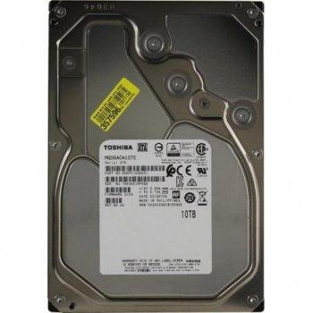 """Жорсткий диск для сервера 3.5"""" 10TB TOSHIBA (MG06ACA10TE)"""