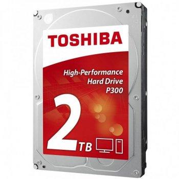 "Жорсткий диск 3.5"" 2TB TOSHIBA (HDWD120UZSVA)"
