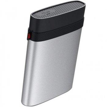 """Зовнішній жорсткий диск 2.5"""" 4TB Silicon Power (SP040TBPHDA85S3S)"""