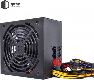 QUBE 80+ Bronze Semi-Modular QBC-CSB-750W-80B 750W