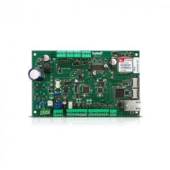Приймально-контрольний прилад Satel VERSA Plus (115555)