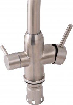Змішувач кухонний з під'єднанням до фільтра LIDZ (NKS) 12 32 020F-9
