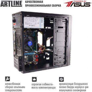 Компьютер ARTLINE Business B25 v23