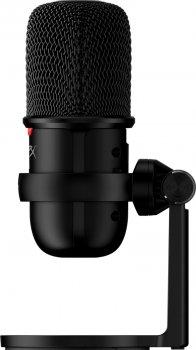 Микрофон HyperX SoloCast (HMIS1X-XX-BK/G)