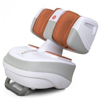 Массажер для ног Yamaguchi 2Feet White (US01940)