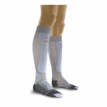 Термоноски X-Socks Ski Comfort Supersoft Lady цвет G331 (X020274)