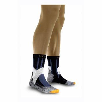 Термоноски X-Socks Trekking Evolution цвет X42 (X20317)