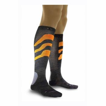 Термоноски X-Socks Ski Precision цвет X65 (X20291)