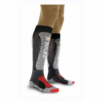 Термоноски X-Socks Skiing Light цвет X03 (X20029)