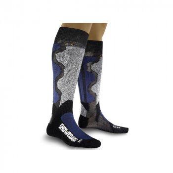 Термоноски X-Socks Snowboarding цвет X41 (X20031)