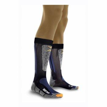 Термоноски X-Socks Skating Socks цвет X14 (X20045)