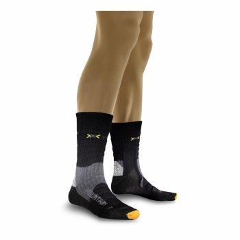 Термоноски X-Socks Trekking Mountain Socks цвет B000 (X020292)