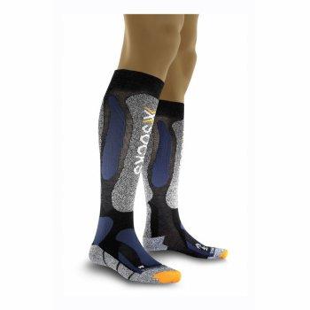 Термоноски X-Socks Ski Performance цвет X61 (X20026)