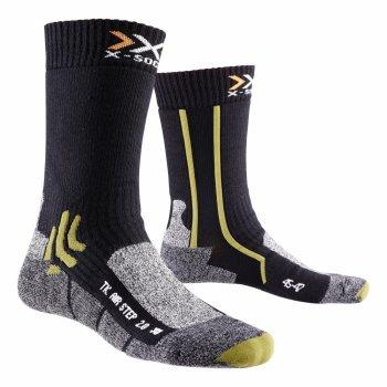 Термоноски X-Socks Trekking Air Step 2.0 Socks цвет B050 (X100098)