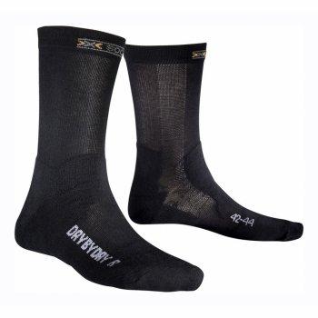 Термоноски X-Socks Day By Day цвет X01 (X20127)