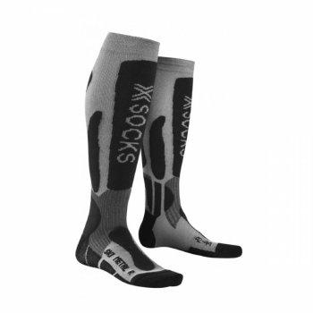 Термоноски X-Socks Ski Metal цвет XI8 (X20295)