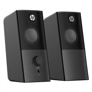 Акустична система HP DHS-2101 Black