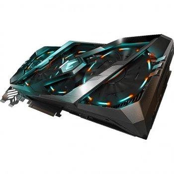 Видеокарта Gigabyte GeForce RTX2080 Ti 11Gb AORUS X (GV-N208TAORUS X-11GC) Refurbished