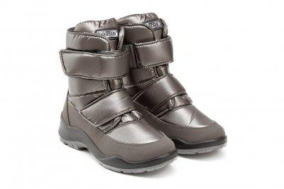 Ботинки Skandia TuonoBaltico_Pewter коричневый (1501R2)