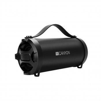 Bluetooth-колонка Canyon CNE-CBTSP6 Black