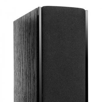 Акустична система Microlab B-56 Black Wooden