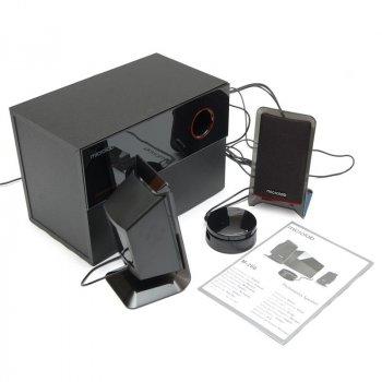 Акустична система Microlab M-200 Black