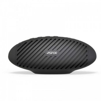 Bluetooth-колонка Aspor P5 Plus Black (969066)