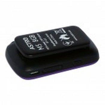MP3-плеер Astro M5 8GB Black (М-0001593)