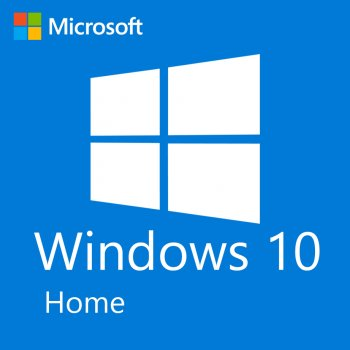 Операционная система Microsoft Windows 10 Home 64bit Russian DVD OEM (KW9-00132)
