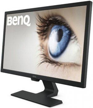 Монітор BENQ BL2483 Black (9H.LJALA.TBE)