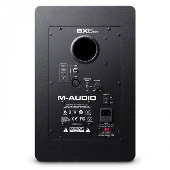 Студійний монітор M-AUDIO BX8-D3