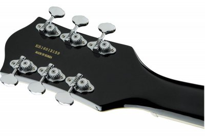 Полуакустическая гитара GRETSCH G5422T ELECTROMATIC HOLLOW BODY DOUBLE CUT BLACK