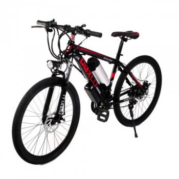 FY-018D Велосипед электро 350вт