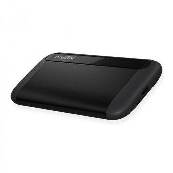 Портативний Накопичувач SSD Micron 1TB Crucial USB X8 3.2 Gen 2 Type-C (CT1000X8SSD9)
