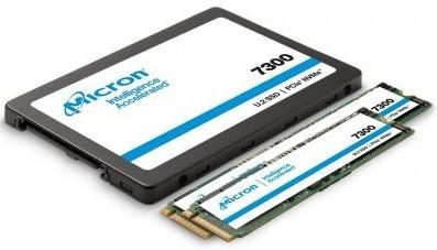 "SSD-накопичувач MICRON 2.5"" 240GB (MTFDDAK240TDT-1AW1ZABYY)"