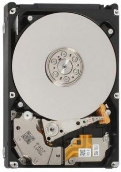 "Жорсткий диск (HDD) Toshiba 2,5"" 1.8 TB SAS 128MB 10500rpm (AL15SEB18EQ)"
