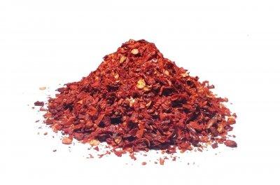 Паприка красная резаная 6*6 500г