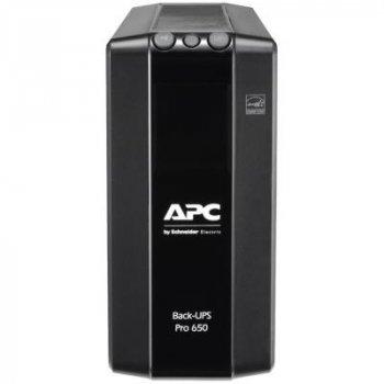 Джерело безперебійного живлення APC Back-UPS Pro BR 1300VA, LCD (BR1300MI)