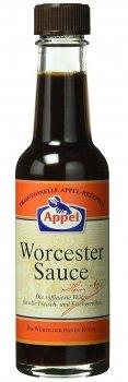 Соус ворчестерський Appel Worcester Sause 140 мл