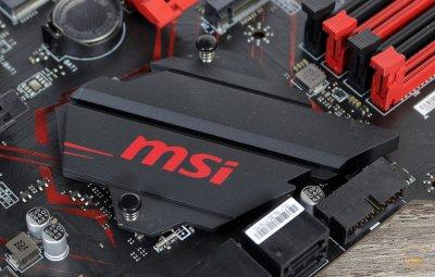 Материнська плата MSI MPG Z390 Gaming Plus
