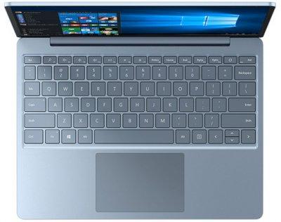 Ноутбук Microsoft Surface Laptop Go (THH-00024) Ice Blue